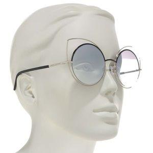 Marc Jacobs Cateye Cat Eye 53mm Sunglasses